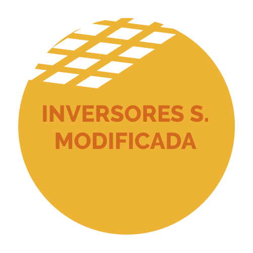 INVERSORES S. MODIFICADA